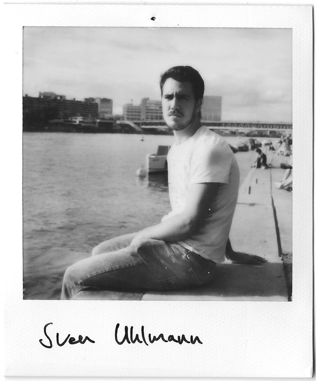 Sven Uhlmann - Let's Shoot Analog Filmlabor